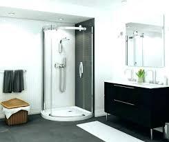 maax shower reviews shower shower kit halo round sliding shower door x x in shower door zoom maax shower reviews