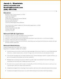 Best Simple Resume Format Extraordinary Simple Social Media Contract Template Simple Resume Format In 48