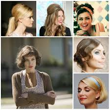 Retro Hair Style casual retro hairstyles 2017 new haircuts to try for 2017 6560 by wearticles.com