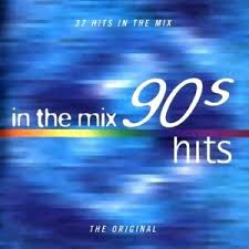 Details About In The Mix 90s Hits Cd 2 X Cds 90s Chart Oldskool Dance Trance House Cdj Cd Dj