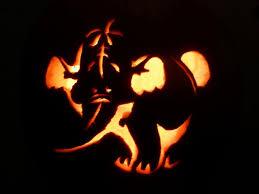 Elephant Pumpkin Carving Pattern Classy Cute Elephant Pumpkins Wiring Diagrams