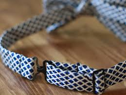 Bow Tie Sewing Pattern Amazing Inspiration Design
