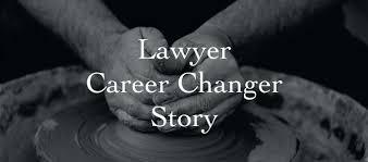Career Changer Career Change Advice For Lawyers