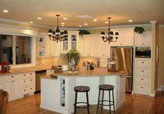 What Is New Today65365 Angled Kitchen Island Ideas 2 Images