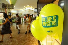 Dia Livre de Impostos' acontece nos shoppings em Manaus nesta quinta - Em  tempo - Portal de notícias 24 horas de Manaus e do Amazonas
