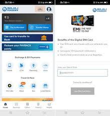 how to find your bajaj finserv digital