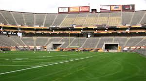 Arizona State Sun Devil Stadium Seating Chart Sun Devil Stadium Tempe 2019 All You Need To Know Before
