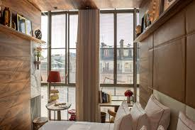 Philippe Starck Hotel Design Welcome To Brand New Brach Hotel Designed By Philippe Starck