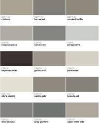These are BM new gray tones. This site shows pics of tons