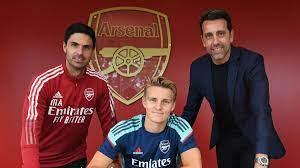 Edu defends Arsenal transfer strategy ...