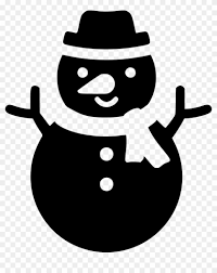 Clip art is a great way to help illustrate your diagrams and flowcharts. Xmas Snowman Frozen Png Snowman Svg Free Clipart 1314070 Pikpng