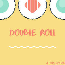 Key & BPM for Double Roll by Hilda Welch | Tunebat