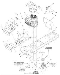hp briggs and stratton wiring diagram image briggs and stratton 12 5hp engine wiring diagram jodebal com on 16 hp briggs and stratton