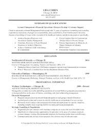 10 11 Resume Examples For Non College Graduates Nhprimarysource Com