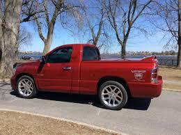 2006 Dodge SRT10 for sale #1827452 - Hemmings Motor News