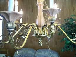 marvelous ethan allen chandelier designs octagonal chandelier ethan allen trumpet chandelier