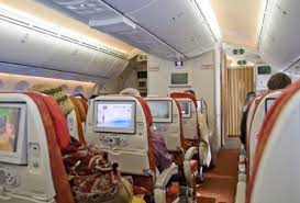 Air India Flight Seating Chart Air India Seat Maps Seatmaestro
