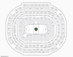 Mahaffey Seating Chart The Awesome Dallas Stars Seating Chart Seating Chart