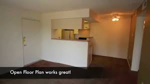 Charming 1 Bedroom,1 Bath, 550 Square Feet, At Canyon Creek Apartments In Dallas,  Texas   YouTube