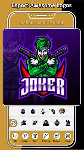 Choose from over a million free vectors, clipart graphics, vector art images, design templates, and illustrations created by artists battle royale logo maker featuring a pubg inspired character. Logo Esport Maker Create Gaming Logo Maker For Android Apk Download