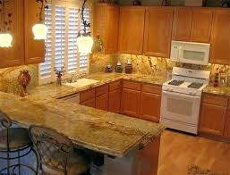 average per square foot granite countertops average kitchen