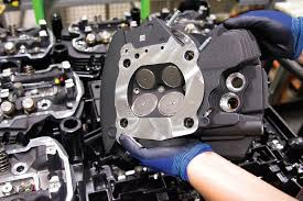 Harley-Davidson's New Milwaukee-Eight Big Twin Engine | Cycle World