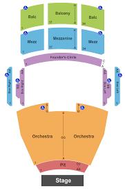 Avila Beach Resort Concert Seating Chart 2019