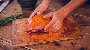 make grilling easy with these 4 tantalizing dry rubs