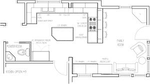 open kitchen floor plans kitchen floor plan design mind blowing exciting designing a kitchen floor plan