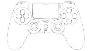 Sony PlayStation 5 controller design ...