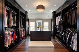 walk in closet lighting. Glamorous Shoe Storage Ottoman In Closet Transitional With Walk Through Next To Master Alongside Lighting