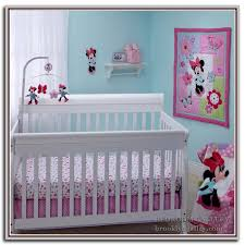 The Ultimate Solution for Minnie Mouse Nursery Bedding - Bedroom ... & Minnie Mouse Nursery Bedding Adamdwight.com