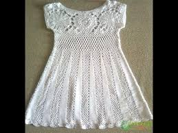 Free Crochet Dress Patterns Magnificent Crochet Patterns Free Crochet Blouse 48 YouTube