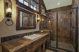 Rustic Shower Tile Best Rustic Bathroom Shower Ideas On Rustic