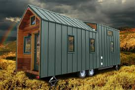 tiny houses. farallon - tumbleweed tiny houses a