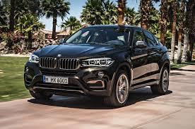 2017 BMW X6 M Black Images - Car Images