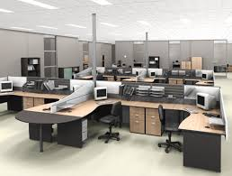 efficient office design. Large Office Design Efficient