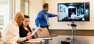 10 Reasons Video Conferencing Is Better Than A Conference Call