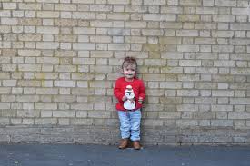 Primark Red Penguin Jumper Me Becoming Mum\u0027s Christmas Gifts for Two Year Olds 2018 2   Gift Guide Mum