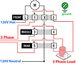how to install 3 phase timer 3 Phase Switch Wiring Diagram 3 Phase Switch Wiring Diagram #74 3 phase drum switch wiring diagram