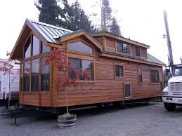 Homes On Wheels Design Visit Open Big Tiny House Wheels Monroe House Plans 934