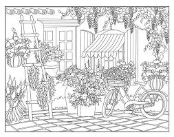 I've been on a little hunt through amazon to find some garden themed coloring books in case you are looking for some more cute things to colour! Coloring Garden Stock Illustrations 19 854 Coloring Garden Stock Illustrations Vectors Clipart Dreamstime