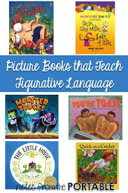 3 Ways to Teach Figurative Language - Notes from the Portable ...