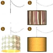 swag plug in chandelier lamp contemporary pendant lighting fixtures chandeliers that