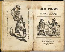 white only jim crow in america separate is not equal jim crow songbook