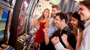 Find Your Favorite Slot Machines - Par-A-Dice Casino   Par-A-Dice Hotel  Casino