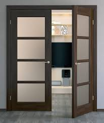 Двери в ванную комнату группы классификации изделий  Один проем две двери