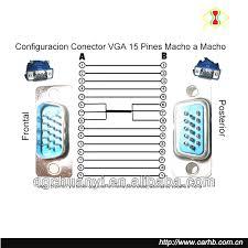 vga to rca cable schematic wiring diagram shrutiradio how to make av to vga cable at Vga To Rca Wiring Diagram