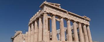 Architecture. Many of the proportions of the Parthenon are alleged to  exhibit the golden ratio.