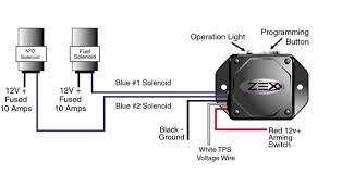 how to install a zex universal programmable tps switch on your if you ever transfer your nitrous system to another vehicle perform this same procedure on the new vehicle to relearn the tps switch